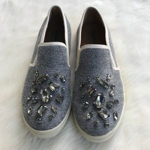 Shoes - Mossimo Jewel Slip-On Shoes -7